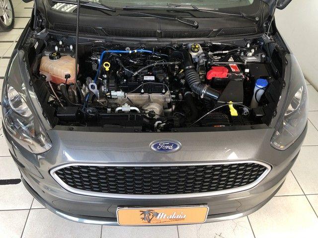 Ford Ka 1.0 SE/SE Plus TiVCT Flex 5p 2019 Flex - Foto 16