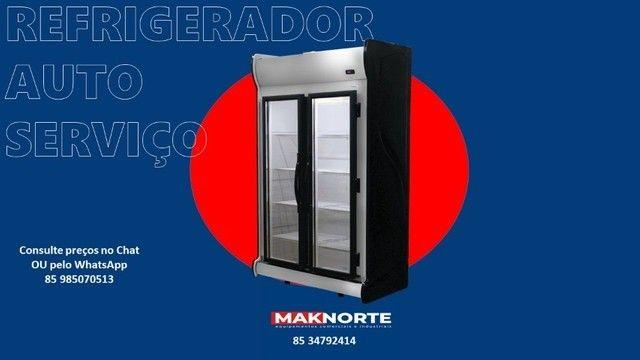 Refrigerador Expositor AutoServico Fricon - Foto 2