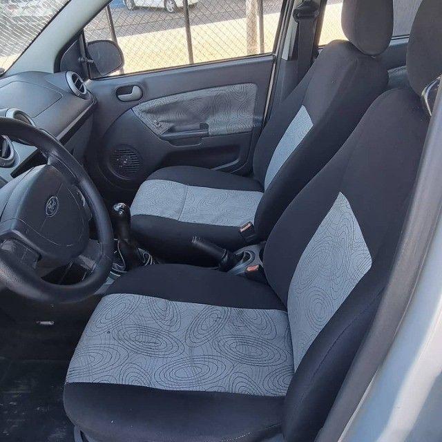 Fiesta sedan 2008/2008 1.6 completo - Foto 5
