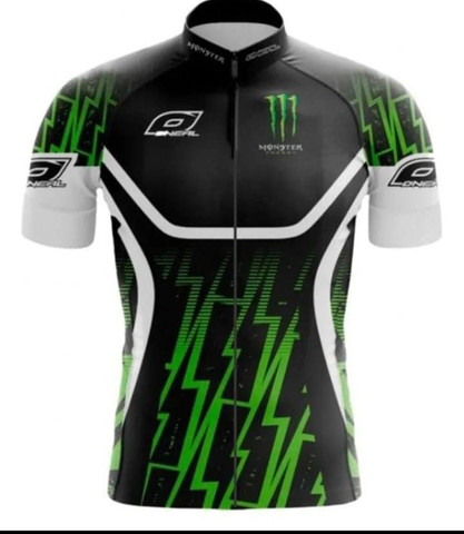 Camisas Ciclismo - Foto 2
