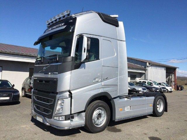 Compre seu caminhão Volvo fh540 - Foto 3