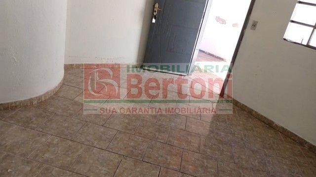 Casa para alugar com 4 dormitórios em Conjunto novo centauro, Arapongas cod:00825.002 - Foto 13