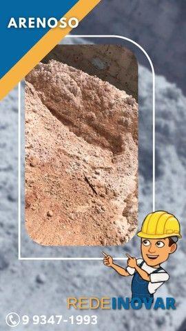 Blocos areia cimento laje ferragens e muito mais aqui na Rede Inovar - Foto 6