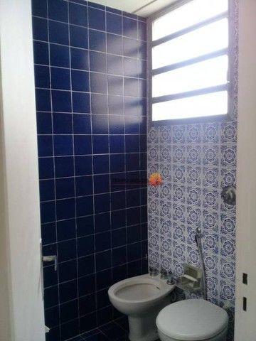 Apartamento com 2 dormitórios para alugar, 70 m² por R$ 1.200,00/mês - Icaraí - Niterói/RJ - Foto 6