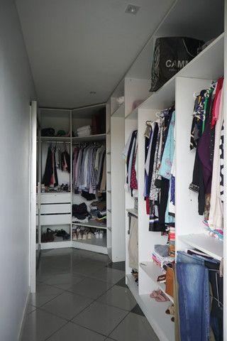 Apartamento de alto luxo em Castanhal, 3 suítes, Edifício Hélio de Moura Melo com 280m² - Foto 8
