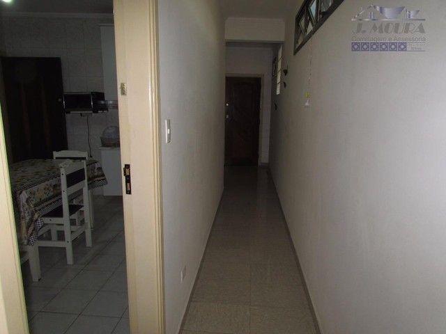 Casa residencial à venda, Ponta da Praia, Santos. - Foto 5