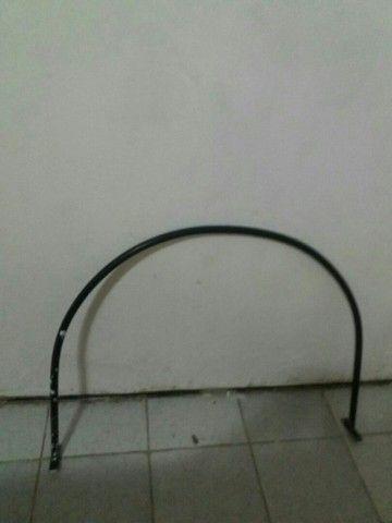 Vendo esse arco para provedor de roupa  - Foto 4