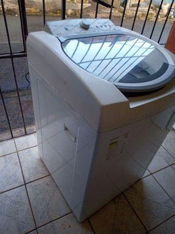 Máquina de lavar Brastemp ative 11kg ZAP 988-540-491 dou garantia - Foto 2
