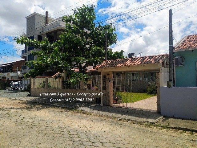 AP 6 com Bela Vista do Beto Carrero World em Penha SC  - Foto 18