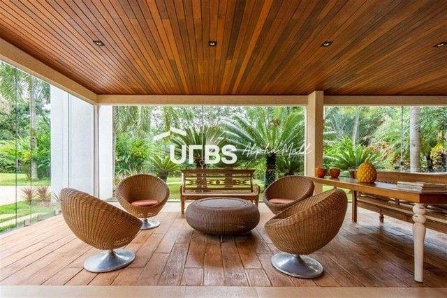 Casa de condomínio para venda possui 700 metros quadrados com 4 quartos - Foto 7
