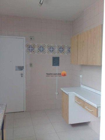 Apartamento com 2 dormitórios para alugar, 70 m² por R$ 1.200,00/mês - Icaraí - Niterói/RJ - Foto 8