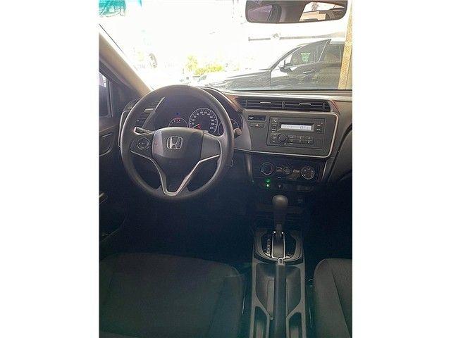 Honda City 2018 1.5 lx 16v flex 4p automático - Foto 11