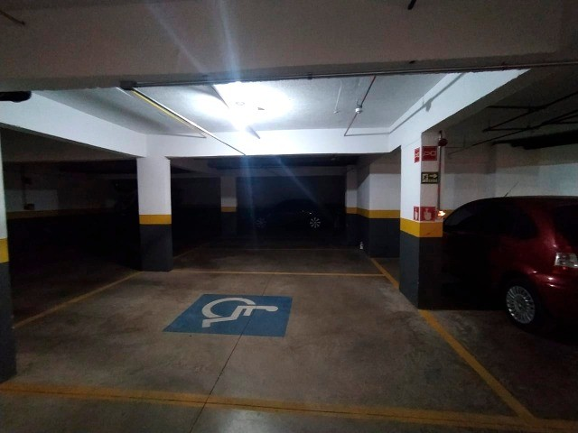 Lindo Apartamento 1 Quarto para Venda no Ed. Luna Park em Aguas Claras - Foto 10
