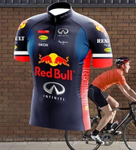 Camisas Ciclismo