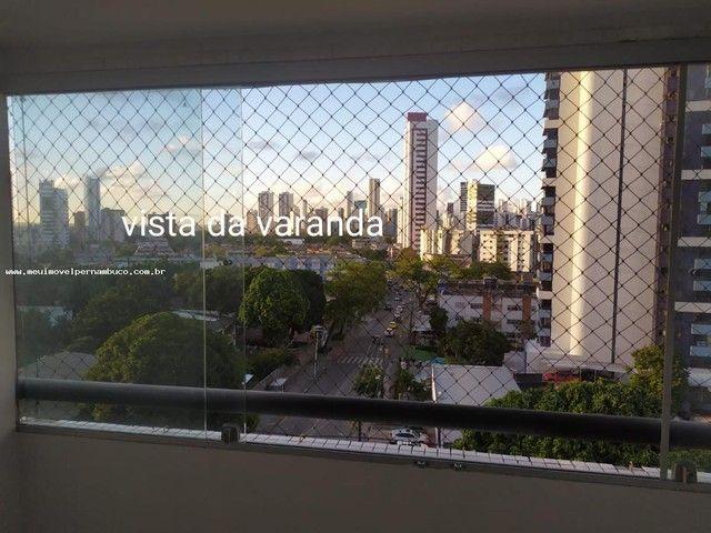 Apartamento 3 Quartos para Venda em Recife, Boa Viagem, 3 dormitórios, 1 suíte, 1 banheiro - Foto 3