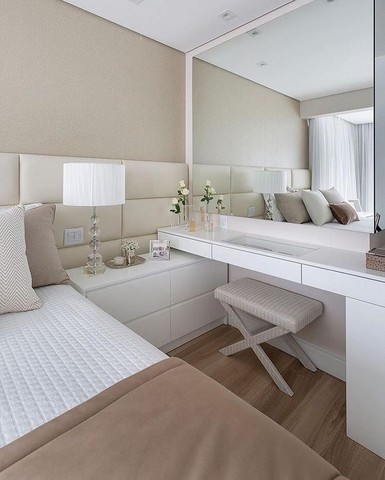Móveis planejados para quarto de casal!  - Foto 6
