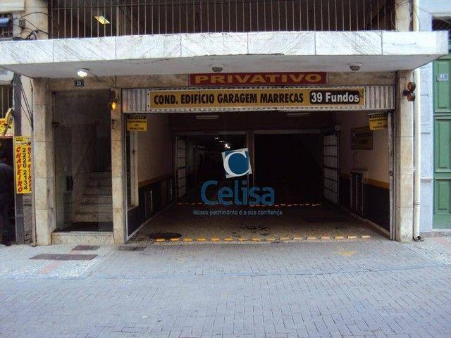 Rio de Janeiro - Box/Garagem - Centro - Foto 2