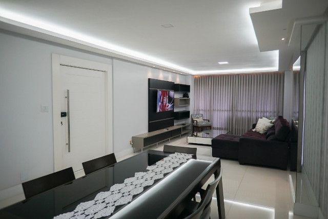 Apartamento de alto luxo em Castanhal, 3 suítes, Edifício Hélio de Moura Melo com 280m² - Foto 4