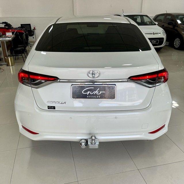 Corolla GLI 2.0 2020/2021 14.000km  - Foto 6