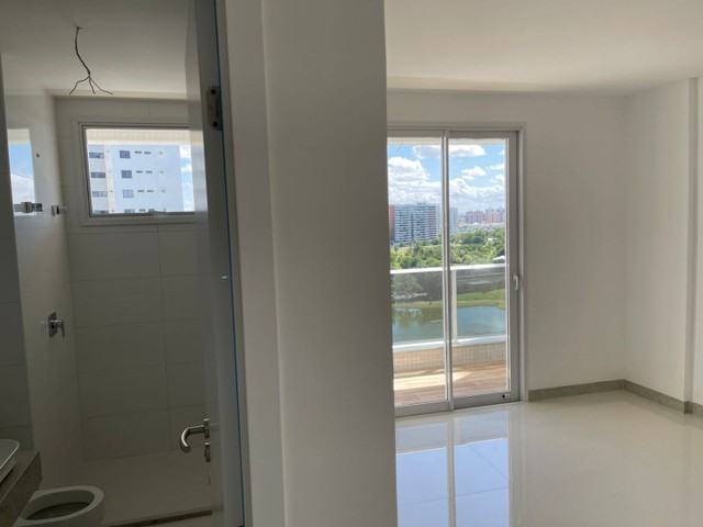 Vendo apartamento com vista deslumbrante. - Foto 8