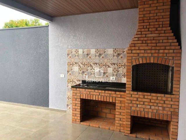 Casa com 2 dormitório à venda, 85 m² por R$ 320.000 - Jardim Ipê II - Foz do Iguaçu/PR - Foto 11
