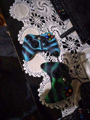 Vendo Xbox 360 modificado. - Foto 5