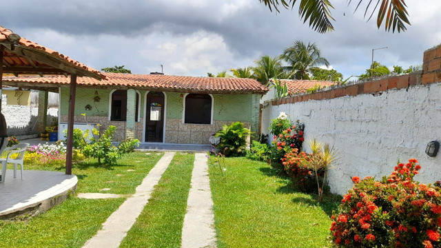 Aluguel por temporada ou diária, Ilha de Aratuba Condomínio Fechado Top - Foto 18