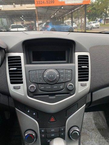 Chevrolet Cruze 1.8 LT Automático 4P - Foto 9