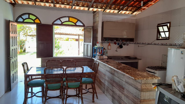 Aluguel por temporada ou diária, Ilha de Aratuba Condomínio Fechado Top - Foto 3