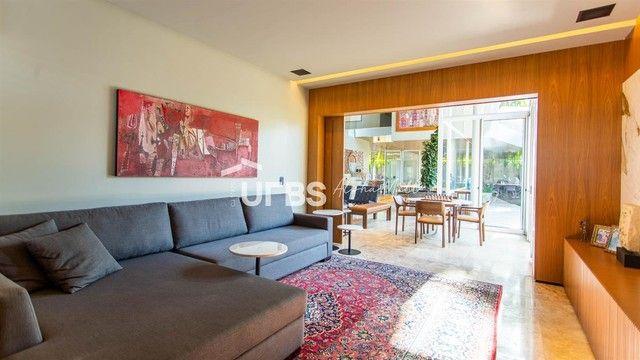 Casa de condomínio para venda tem 400 metros quadrados com 4 quartos em Jardins Paris - Go - Foto 7