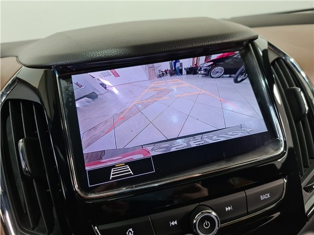 Chevrolet Cruze 2020 1.4 turbo flex sport6 premier automático - Foto 13