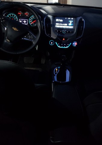 Novo Cruze Turbo 1.4 16v automático  - Foto 9