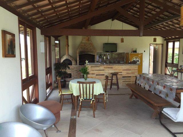 Alugo Maravilhosa Casa em Gravatá - Baixou de 6mil por 5 mil - Foto 5