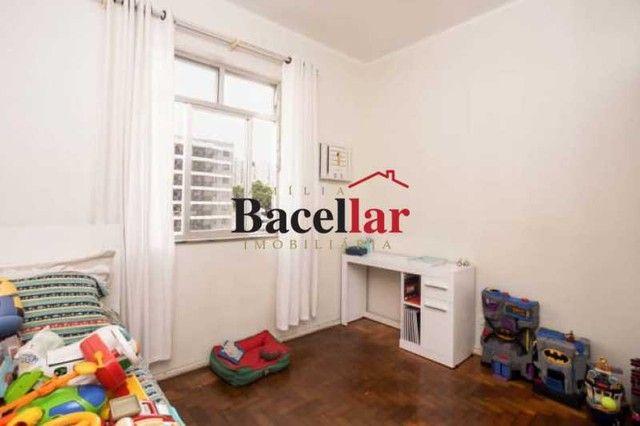 Apartamento à venda com 3 dormitórios em Tijuca, Rio de janeiro cod:TIAP33045 - Foto 3