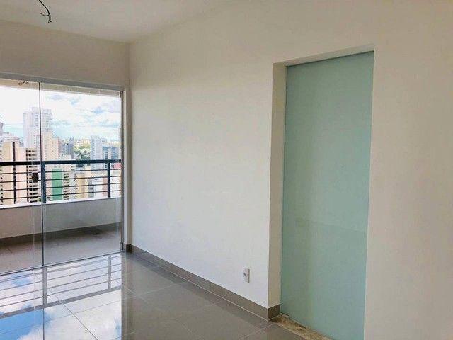 Apartamento NOVO, 3 Q. 1 suíte no Setor Oeste - Foto 17