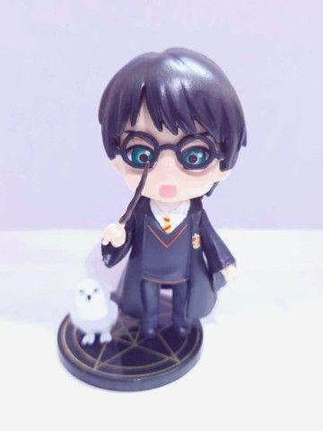 Miniaturas Harry Potter ... Trio - Foto 4
