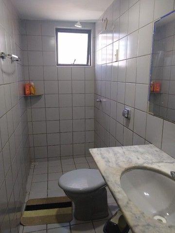 Apartamento 3 quartos 2 suítes com vaga coberta no Cocó - Foto 8