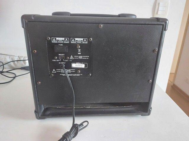 Amplificador Tagima Blackfox - Foto 2
