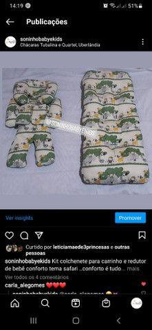 Enxoval do bebe - Foto 5