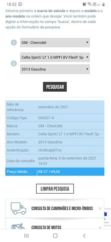 celta 2013completo gnv financio ou troco por carro mas caro sedan - Foto 4