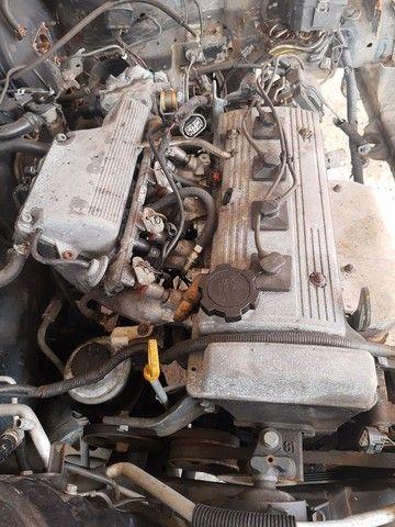Motor Corolla vendo - Foto 3