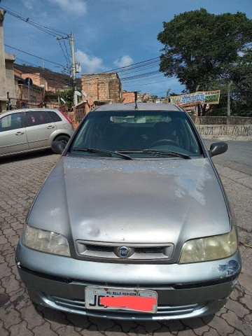 Vendo ótimo carro mais informações ZAP * - Foto 2