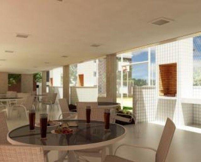 Apartamento à venda com 3 dormitórios em Bancários, João pessoa cod:009949 - Foto 4