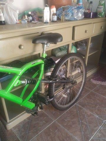 Bicicleta Mountain - Foto 3