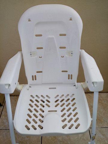 Cadeira de refeição - Foto 3