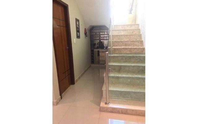 Casa duplex 4 quartos sendo 3 suítes com planejados - Foto 18