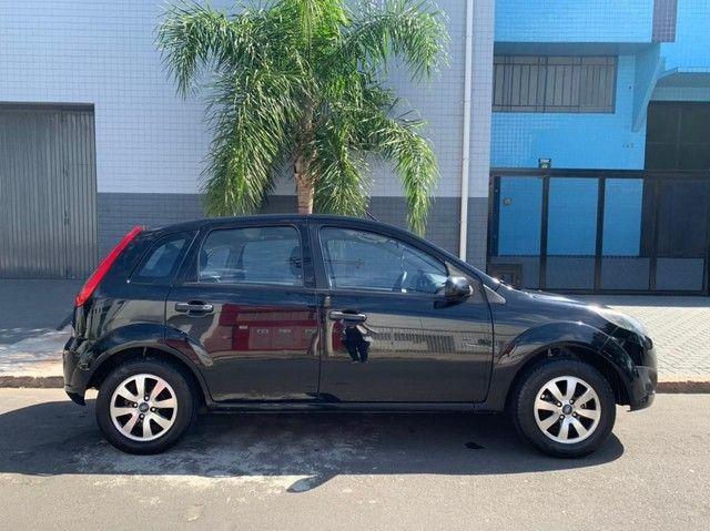 Vendo Ford Fiesta 2012