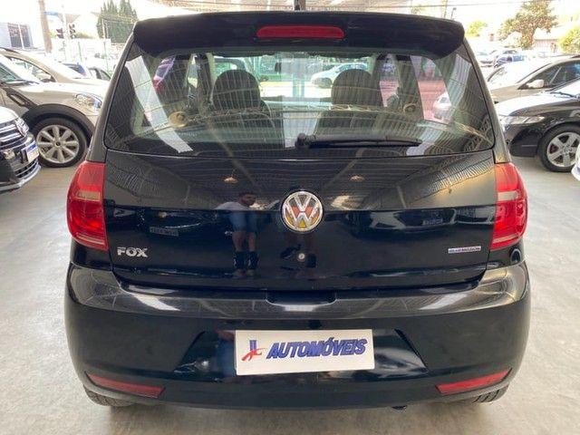 Volkswagen Fox Bluemotion GII 1.0 Flex  - Foto 5