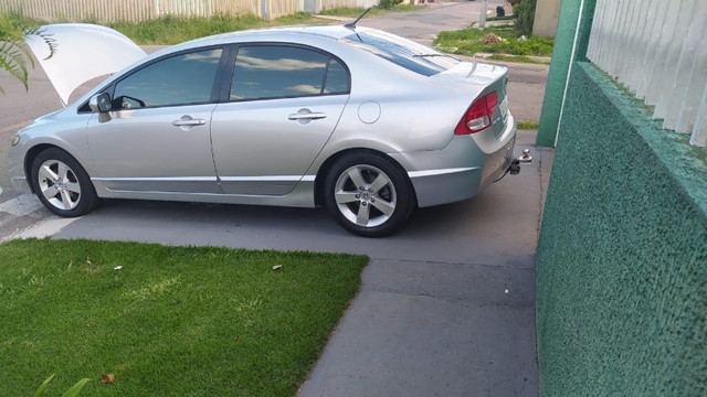 Honda civiv 1.8 completo - Foto 18