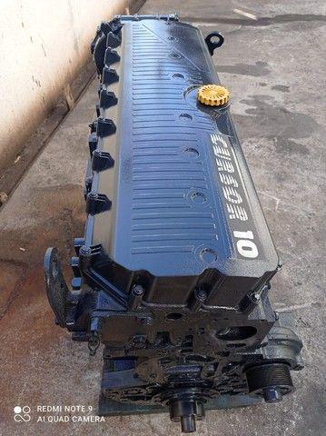 Motor Iveco Cursor 10 - Foto 4